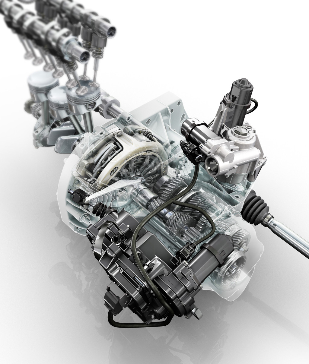 automated manual transmission amt technology