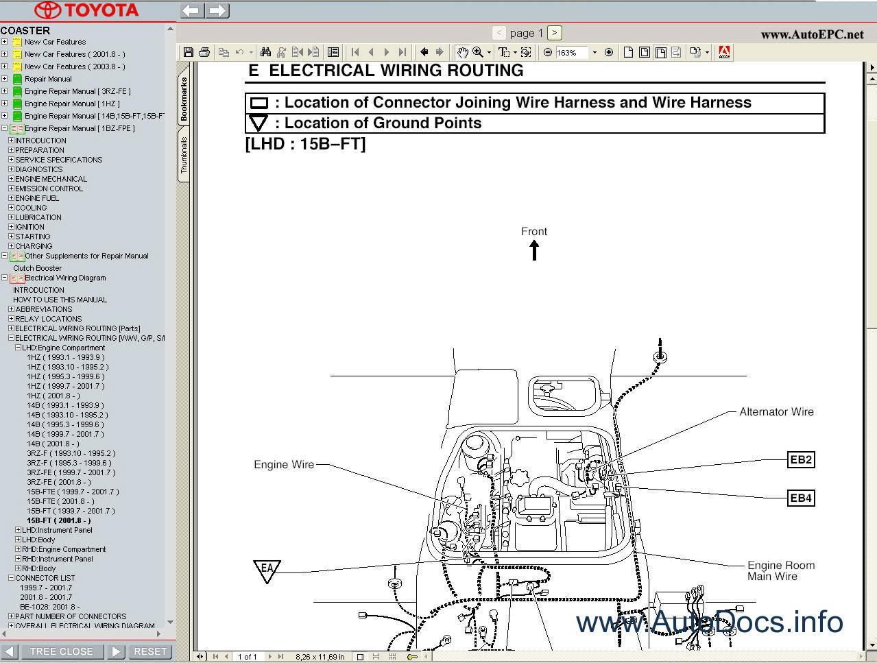 automatic transmission repair manual download