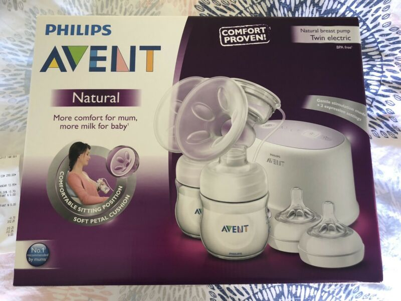 philips avent microwave sterilizer manual