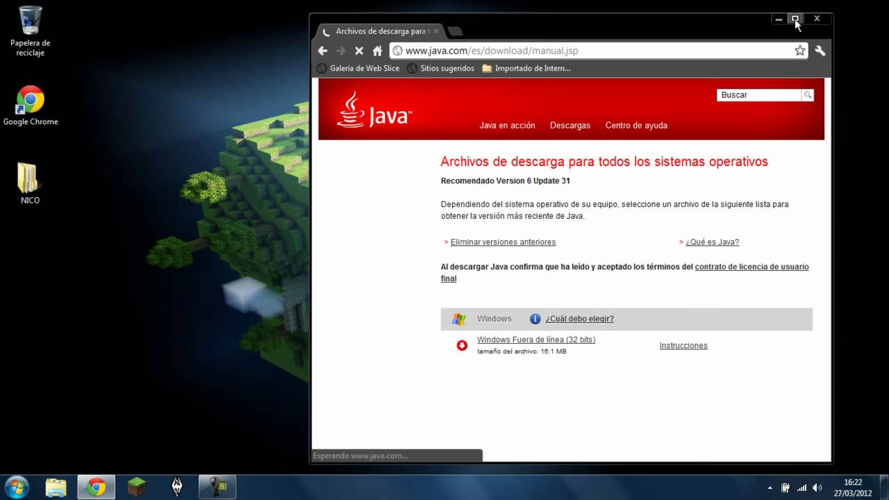 http www java com en download manual jsp