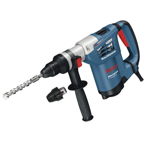 bosch gbh 4 32 dfr manual