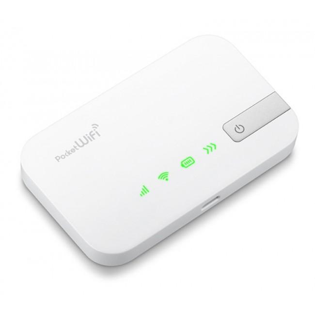 huawei pocket wifi 2 manual