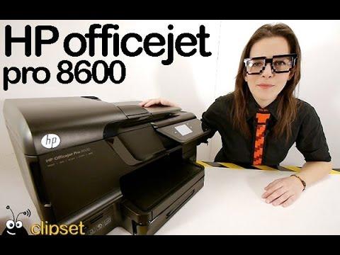 hp printer officejet pro 8500 manual
