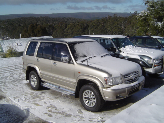 1991 holden rodeo workshop manual