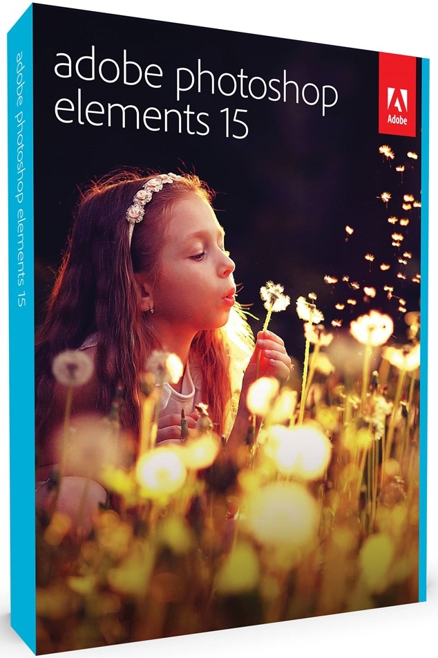 adobe photoshop elements 15 manual