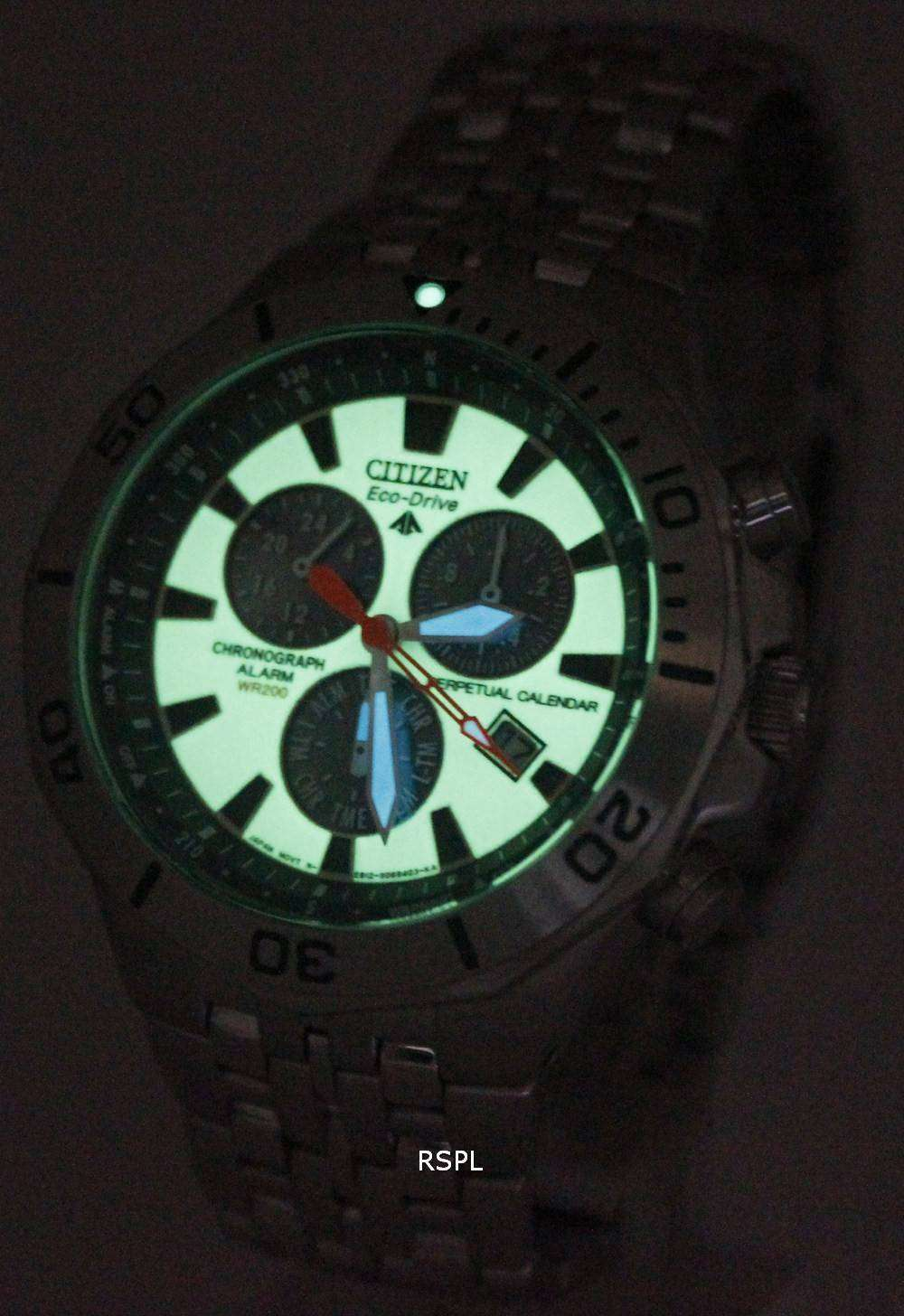 citizen tachymeter eco drive manual