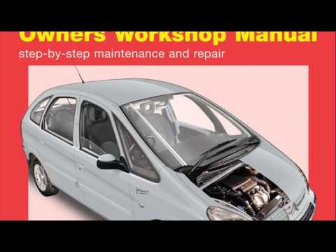 citroen c3 haynes manual pdf