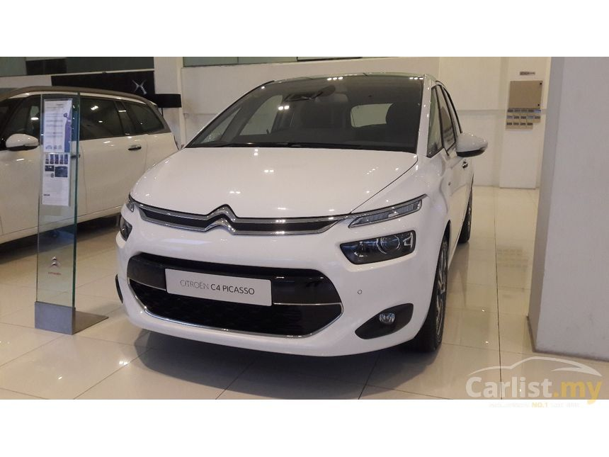 citroen c4 picasso manual free download