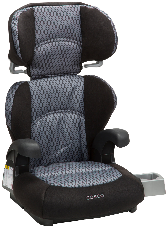 cosco pronto booster seat manual