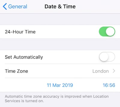 how to restart iphone manually