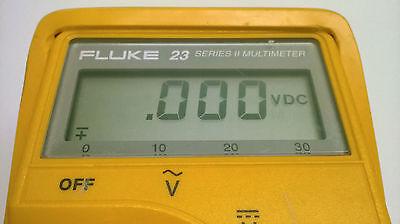 fluke 77 series ii multimeter manual