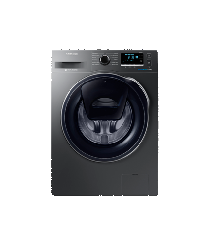 samsung 7.5 kg washing machine manual