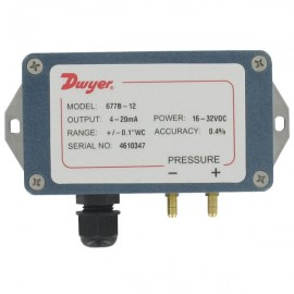 dwyer pressure transmitter 628 manual