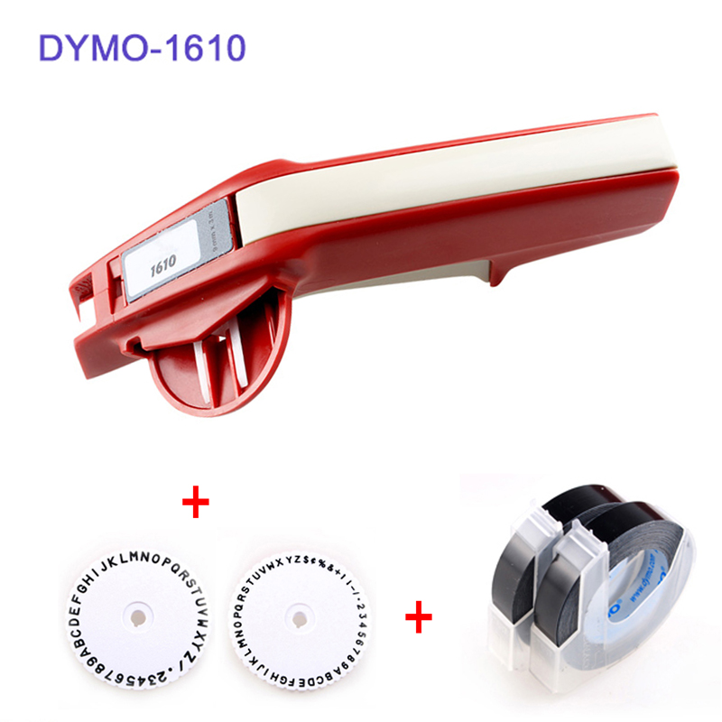 dymo 5500 electronic label maker manual