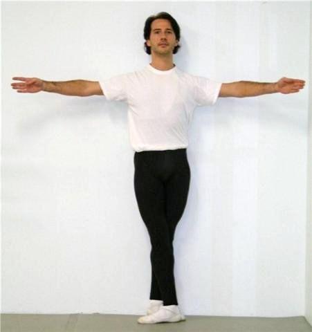 complete manual of classical dance enrico cecchetti method