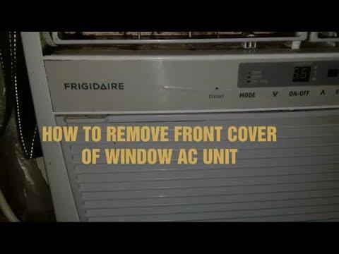 teco window air conditioner manual