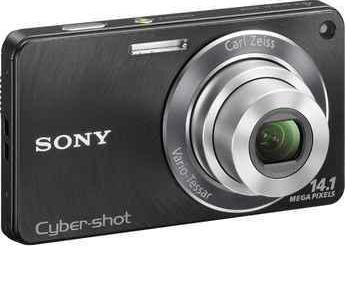 sony cyber shot dsc w350 manual