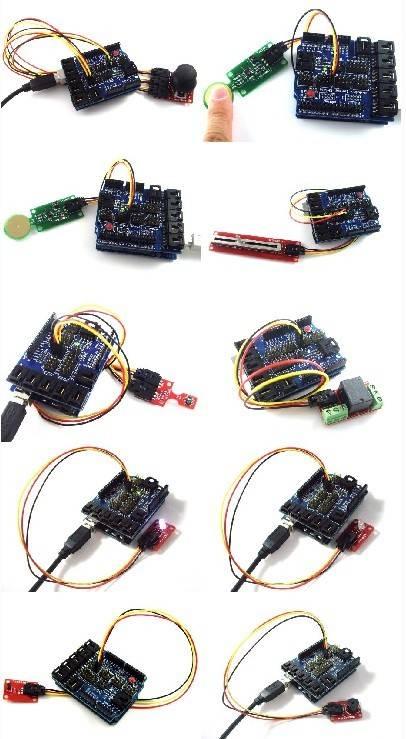 arduino sensor shield v4 0 manual