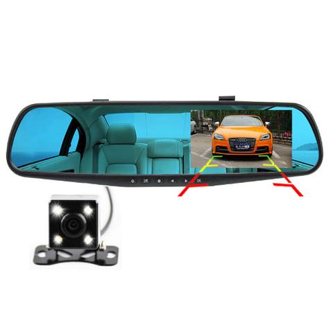 vehicle blackbox dvr user manual