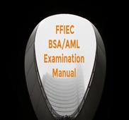 ffiec bsa aml examination manual 2017