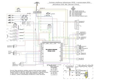 great wall v240 service manual