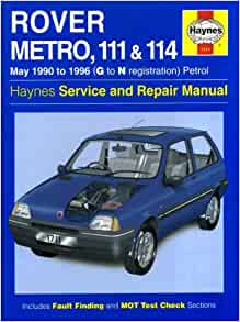 haynes service manual free download