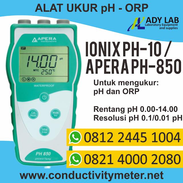 horiba conductivity meter b 173 manual