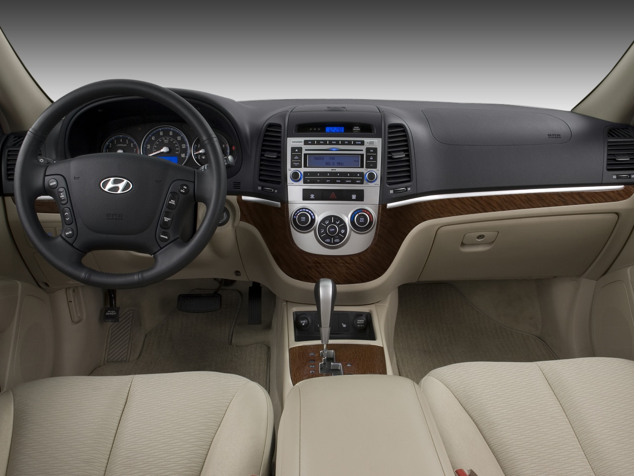 hyundai santa fe manual transmission for sale
