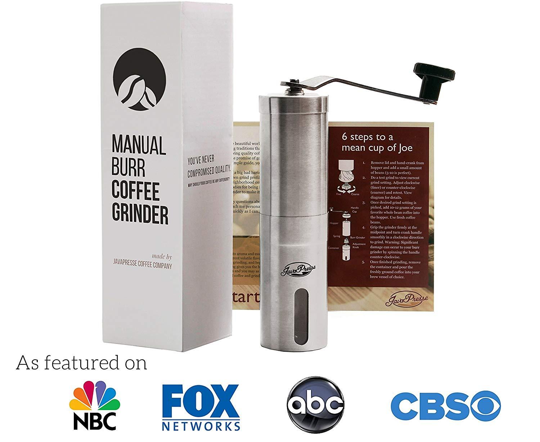 javapresse manual coffee grinder australia