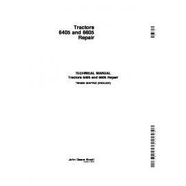 john deere 2030 manual pdf