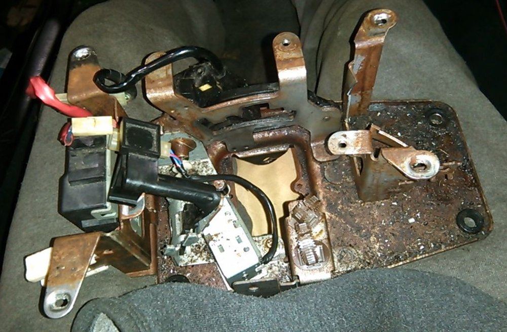 lexus is300 manual transmission swap