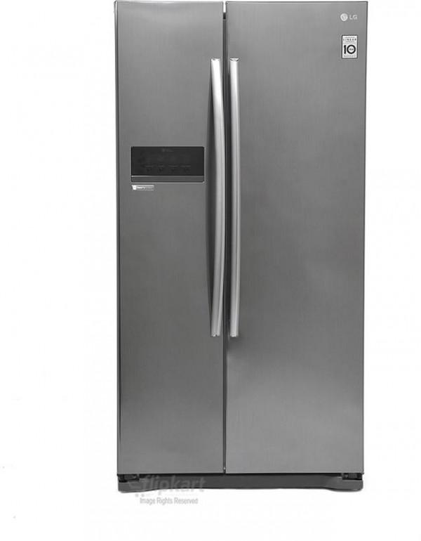 lg linear compressor refrigerator manual