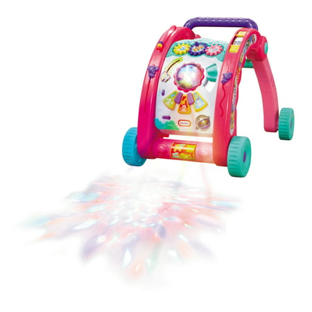 little tikes 3 in 1 activity walker manual