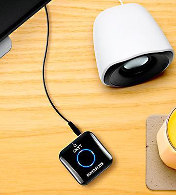 logitech wireless speaker adapter manual