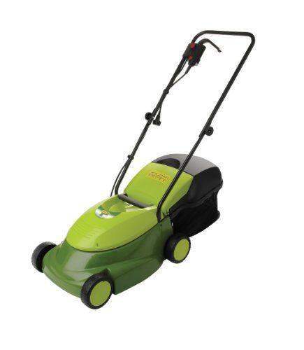 manual lawn mower reviews 2015