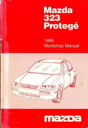 mazda 323 protege 2003 workshop manual