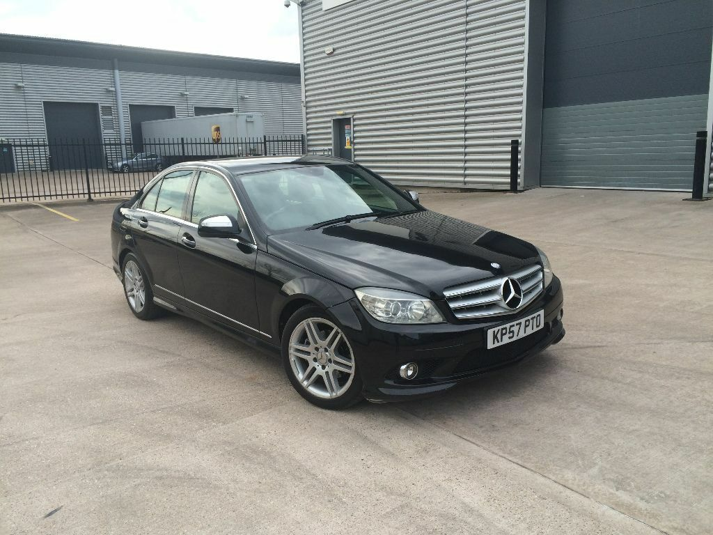 mercedes benz c200 owners manual