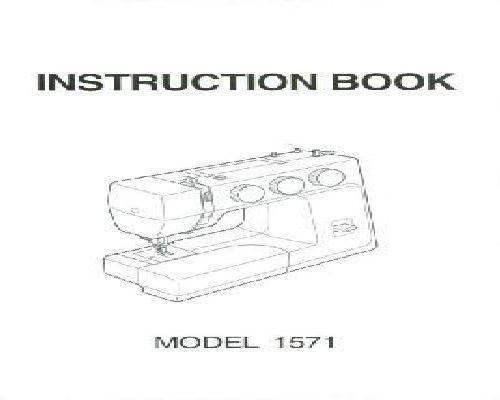 new home memory craft 6000 manual