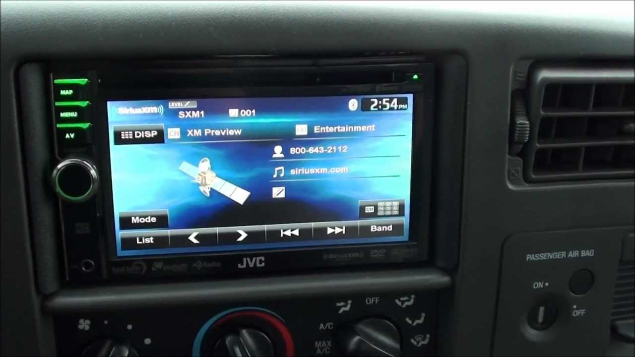 ouku double din installation manual