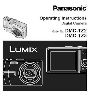 panasonic lumix dmc fz8 manual pdf
