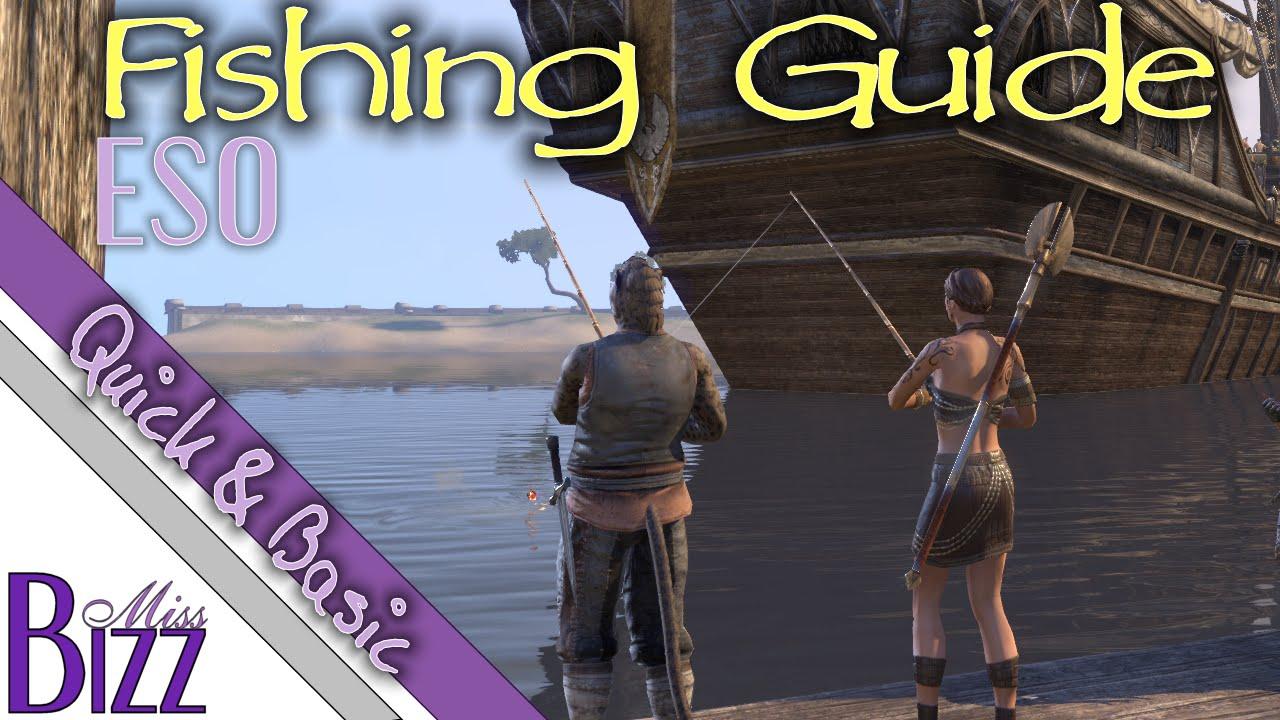 revelation online manual fishing not working