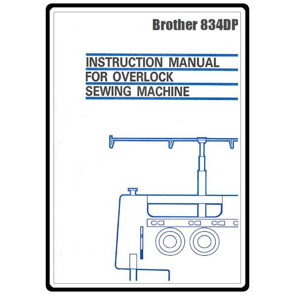 riccar mighty sewing machine manual