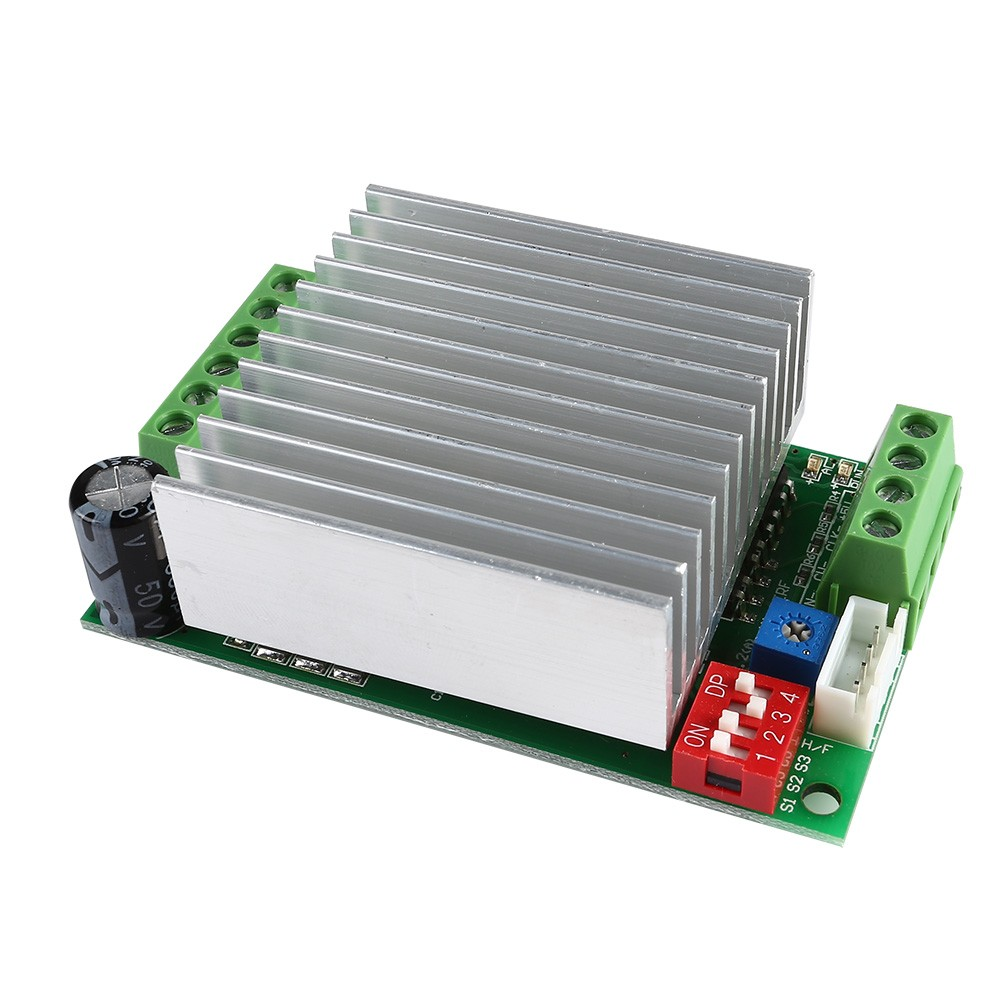 sainsmart 5 axis breakout board manual
