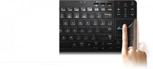 samsung wireless keyboard vg kbd2000 manual