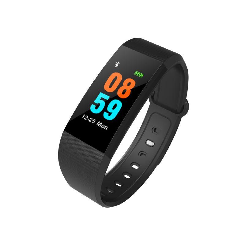 smart health watch user manual