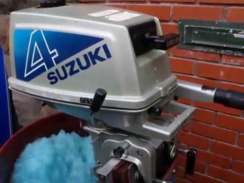 suzuki 15 hp 4 stroke manual