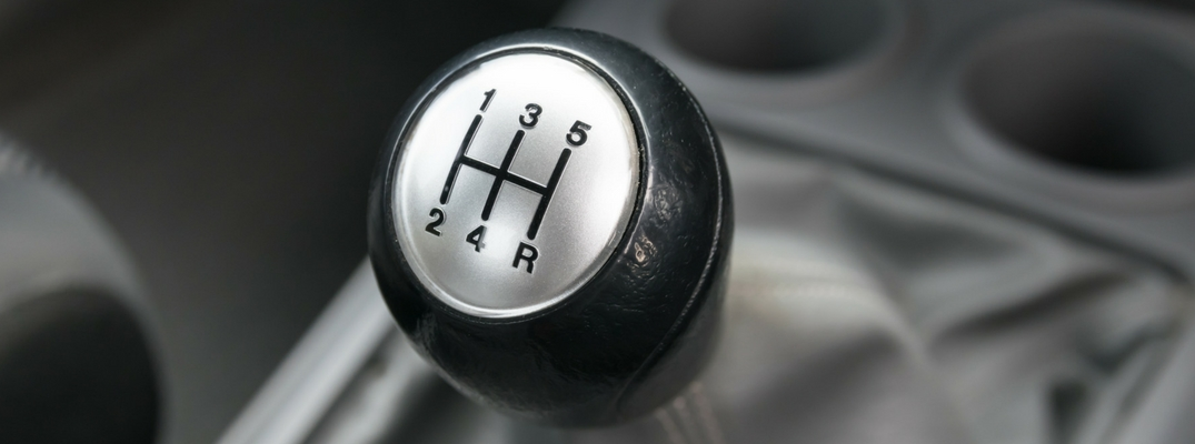 symptoms of a bad manual transmission