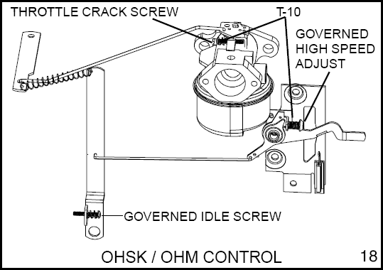 vantage 35 lawn mower manual