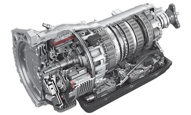 ve 6 speed manual gearbox