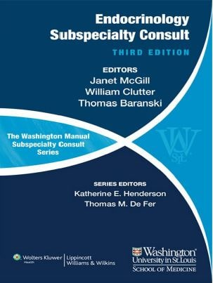 washington manual of emergency medicine